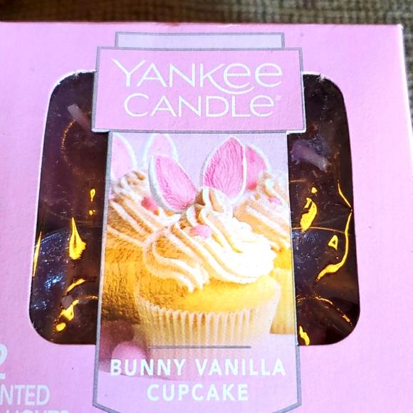 Yankee Candle tealights